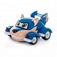 Vroomiz V8303 Врумиз Машинка со звуковыми и световыми эффектами Томми