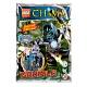 Lego Legends Of Chima 391401 Лего Легенды Чимы Грумло