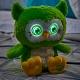 Bright Eyes 22340 Интерактивная плюшевая сова