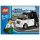 Lego City 3177 Лего Город Маленький автомобиль