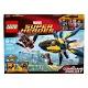 Конструктор Lego Super Heroes 76019 Лего Супер Герои Стражи Галактики: Битва на звёздных бластерах
