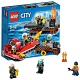 """Lego City 60106 Лего Город Набор для начинающих """"Пожарная охрана"""""""