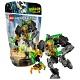 Трансформер Lego Hero Factory 44019 Лего Робот-истребитель Роки