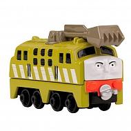 Thomas & Friends BHR74 Томас и друзья Паровозик Дизель с прицепом
