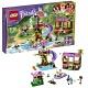 Конструктор Lego Friends 41038 Лего Подружки Джунгли: Штаб спасателей