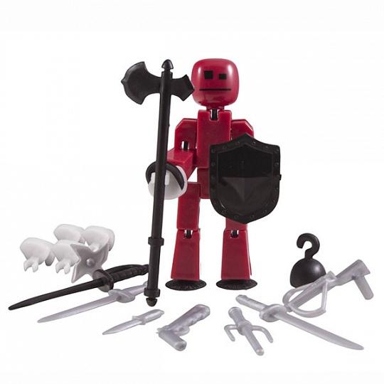 Stikbot Фигурки с аксессуарами, в ассортименте
