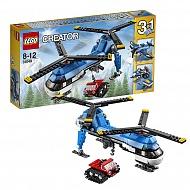 Lego Creator 31049 Лего Криэйтор Двухвинтовый вертолет