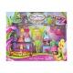 Disney Fairies 762660 Дисней Фея Игровой набор из 1 куклы с аксессуарами в ассортименте