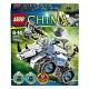 Lego Легенды Чима 70131 Камнемет Рогона