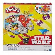 """PLAY-DOH B0002 Игровой набор пластилина """"Тысячелетний Сокол"""""""