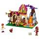 Lego Elves 41074 Лего Эльфы Волшебная пекарня Азари
