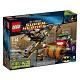 Конструктор Lego Super Heroes 76013 Лего Супер Герои Паровая машина Джокера