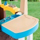 Little Tikes 630170 Литл Тайкс Игровой домик с песочницей