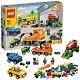 Конструктор Lego System 4635 Весёлый транспорт
