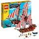 Lego Pirates 70413 Лего Пираты Пиратский корабль