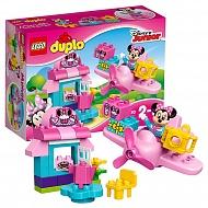 Lego Duplo 10830 Лего Дупло Кафе Минни