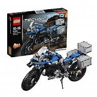 Lego Technic 42063 Лего Техник Приключения на BMW R1200 GS