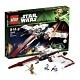 Конструктор Lego Star Wars 75004 Лего Звездные Войны Истребитель Z-95