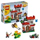 Конструктор Lego Creator 5929 Строим замки
