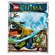 Lego Legends Of Chima 391402 Лего Легенды Чимы Рампа для прыжков
