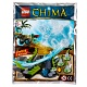 Lego Legends Of Chima 391402 Лего Легенды Чимы Рампа для прыжков