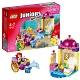 Lego Juniors 10723 Лего Джуниорс Карета Ариэль