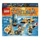 Лего Legends of Chima 70229 Лагерь клана Львов