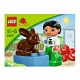 Lego Duplo 5685 Ветеринар