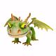 Игрушка Dragons 66551 Дрэгонс Маленькая фигурка дракона, в ассортименте