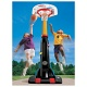 Игрушка Little Tikes 4339 Баскетбольный щит раздвижной (210 см)