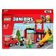Lego Juniors 10671 Лего Джуниорс Пожарная станция