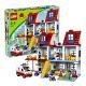 Лего Дупло 5795 Большая городская больница