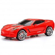 New Bright 1222-2 ������� �/� Corvette Z06 (�������)