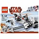 Lego Star Wars 8084 Лего Звездные войны Боевое подразделение штурмовиков-клонов Snowtrooper