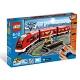 Lego City 7938 Лего Город Пассажирский поезд
