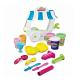 Play-Doh A2106H Игровой набор Тележка с мороженным