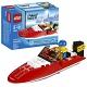 Lego City 4641 Лего Город Скоростной катер