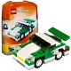 Конструктор Лего Криэйтор 6910 Мини спортивный автомобиль