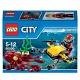 Lego City 60090 ���� ����� ������������� ������
