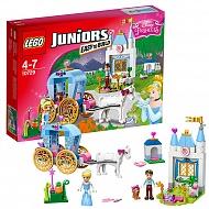 Lego Juniors 10729 ���� �������� ������ �������