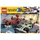 Lego Racers 8898 Лего Гонки Аварийная трасса