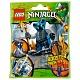 Lego Ninjago 9555 ���� �������� �����