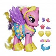 My Little Pony B0360 Май Литл Пони Пони-модницы 15 см, в ассортименте