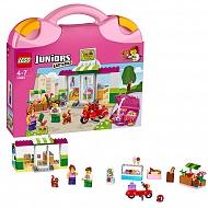 """Lego Juniors 10684 ���� �������� ���������� """"�����������"""""""