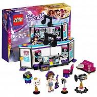 Lego Friends 41103 Лего Подружки Поп звезда: студия звукозаписи