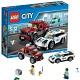 Lego City 60128 Лего Город Полицейская погоня