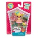 Кукла Lalaloopsy Mini 533917 Лалалупси Мини Пироженка