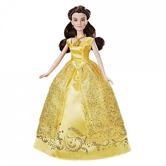 Hasbro Disney Princess Поющая Белль