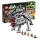 ����������� Lego Star Wars 75019 ���� �������� ����� ������ ������ ������� AT-TE