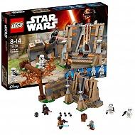 Lego Star Wars 75139 ���� �������� ����� ����� �� ������� ��������